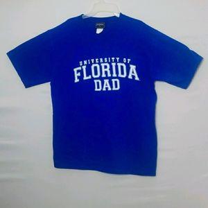 Unverersity Florida Gators Shirt